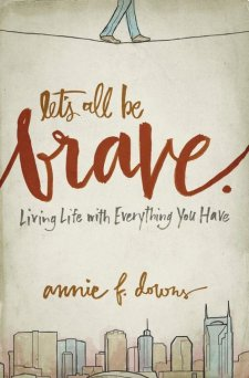 lets all be brave