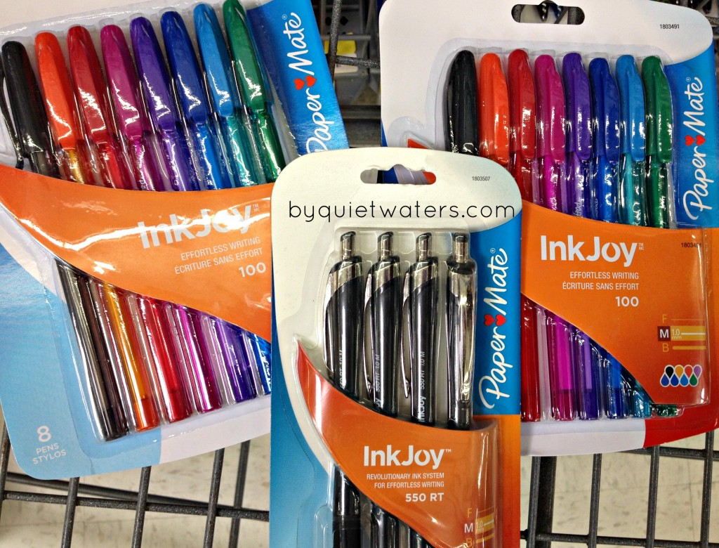 InkJoy Giveaway